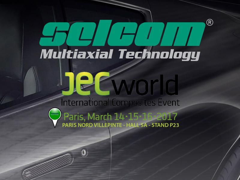 Selcom JEC 2017