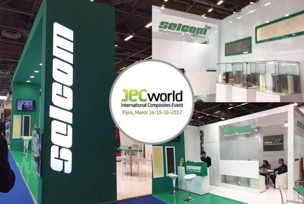 JEC World 2017