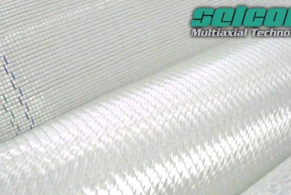 Selcom E-GLASS fibre