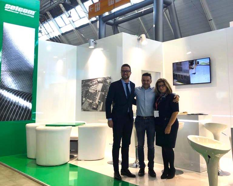 Composites Europe 2018 Stuttgart