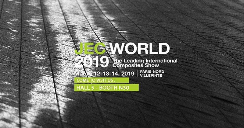 Selcom at JEC World 2019