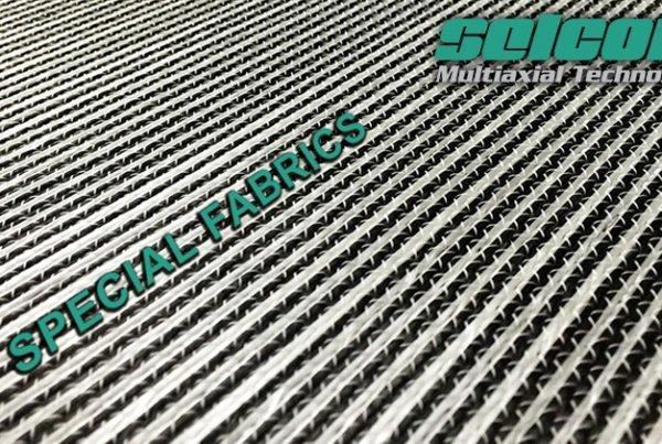 Multiaxial Custom Fabrics