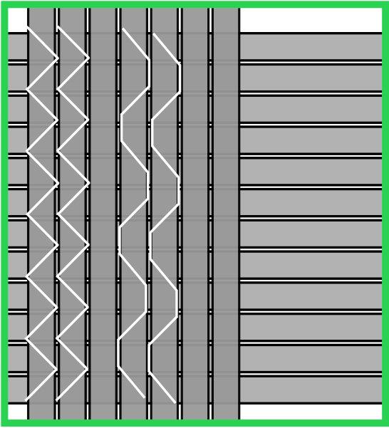 Biaxial Fabrics E-Glass
