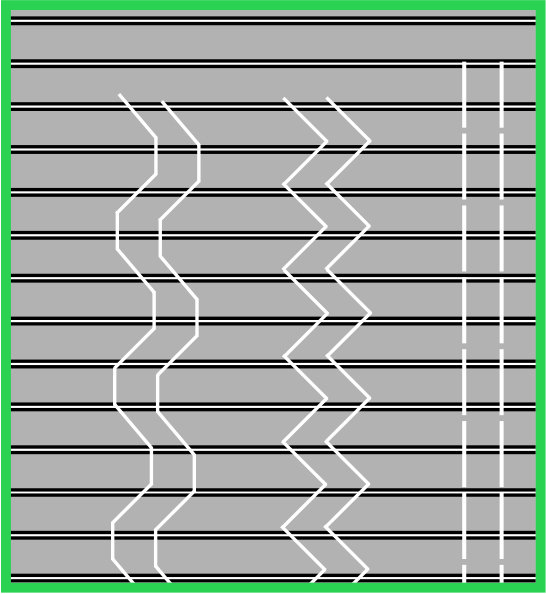 Uniaxial Fabrics E-Glass
