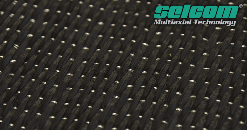 Woven Carbon Unidirectional Fabrics