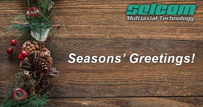 Seasons' Greetings!