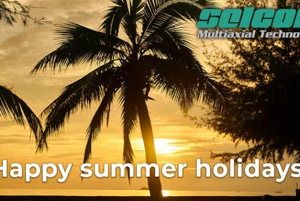 Selcom Happy summer holidays